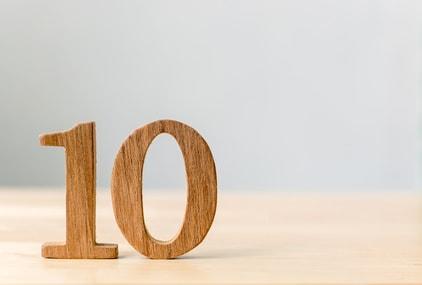 Blogbeitrag: 10 Dinge die du über Invisalign wissen musst.